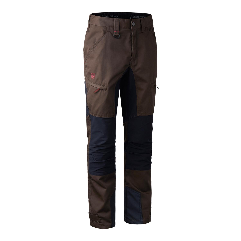 Pánske nohavice Deerhunter Rogaland Stretch kontrastné  50
