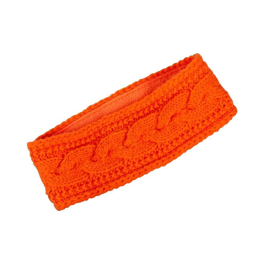 Čelenka Merkel Gear - oranžová