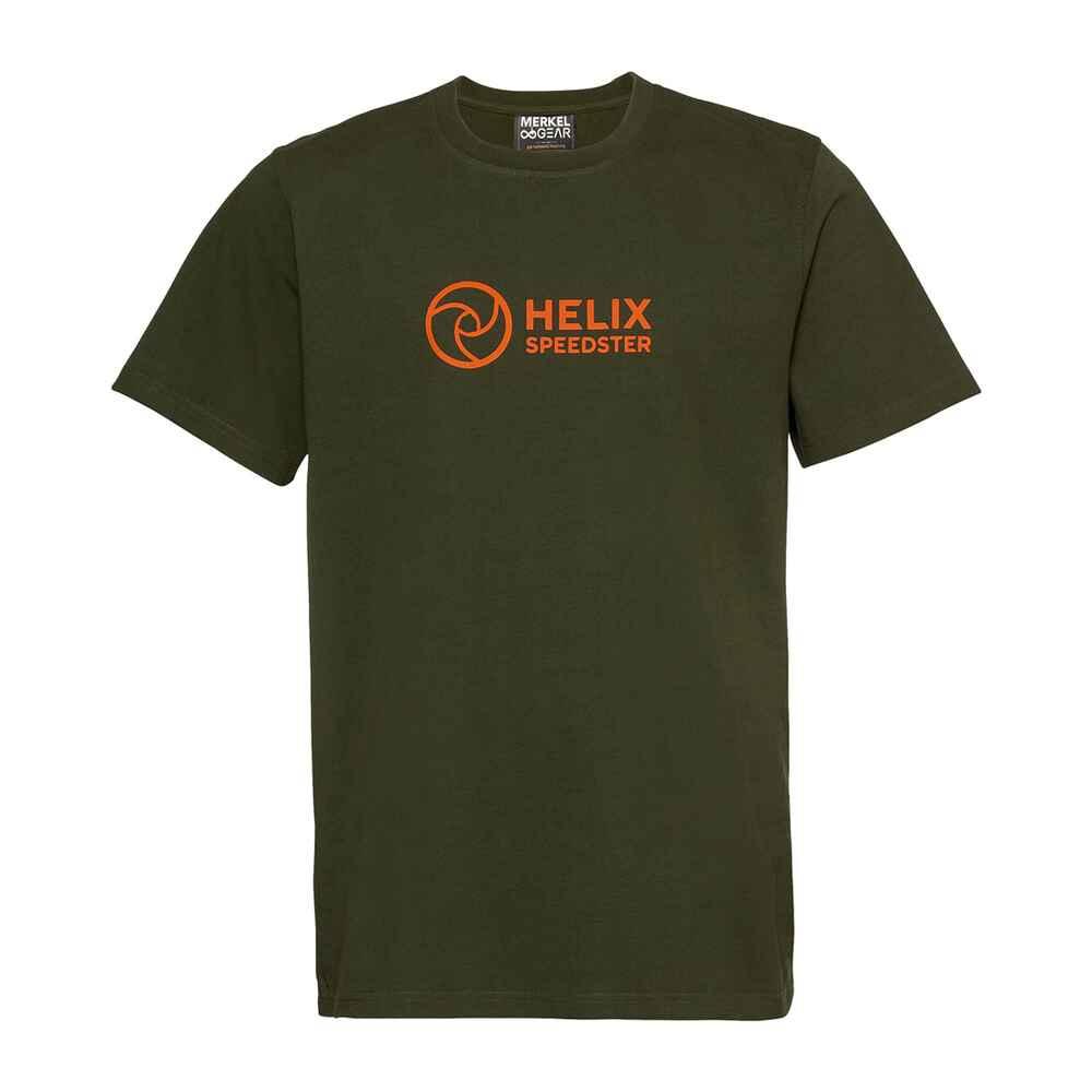 Pánske tričko Merkel Gear Helix Speedster  S