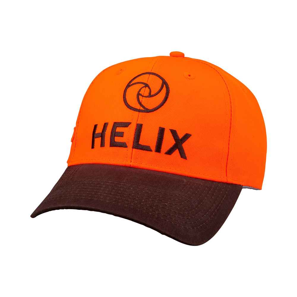 Šiltovka Merkel Gear Helix oranžová