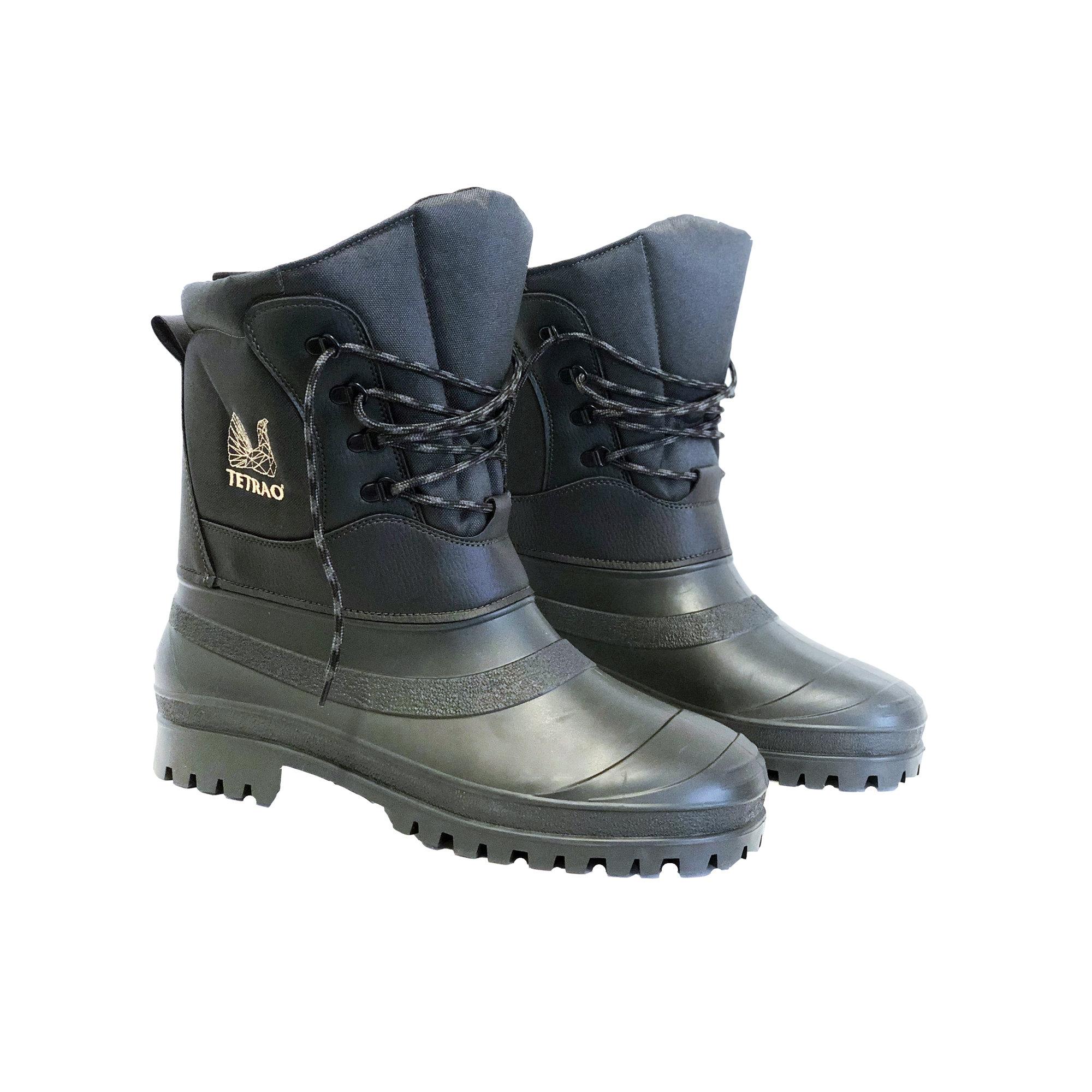 Najteplejšia gumená obuv TETRAO nízka  41/42