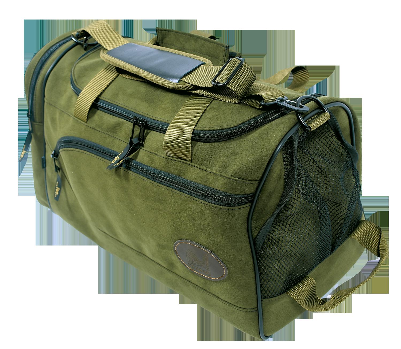 Poľovnícka cestovná taška TETRAO Green 40 litrov