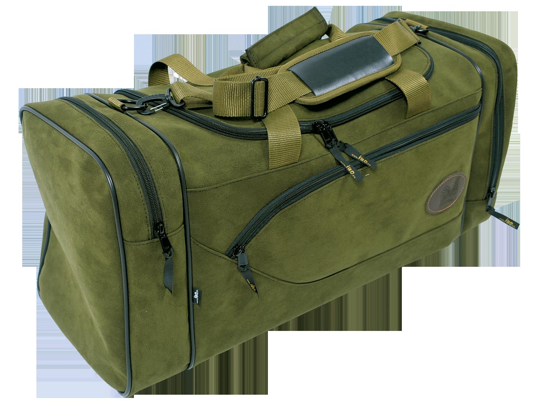 Poľovnícka cestovná taška TETRAO Green 60 litrov