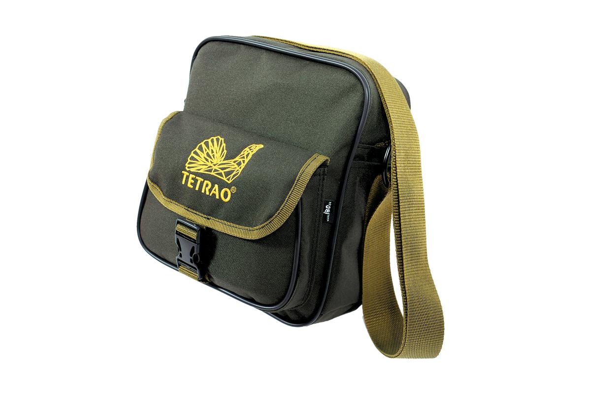 Poľovnícka kapsa TETRAO Classic A4