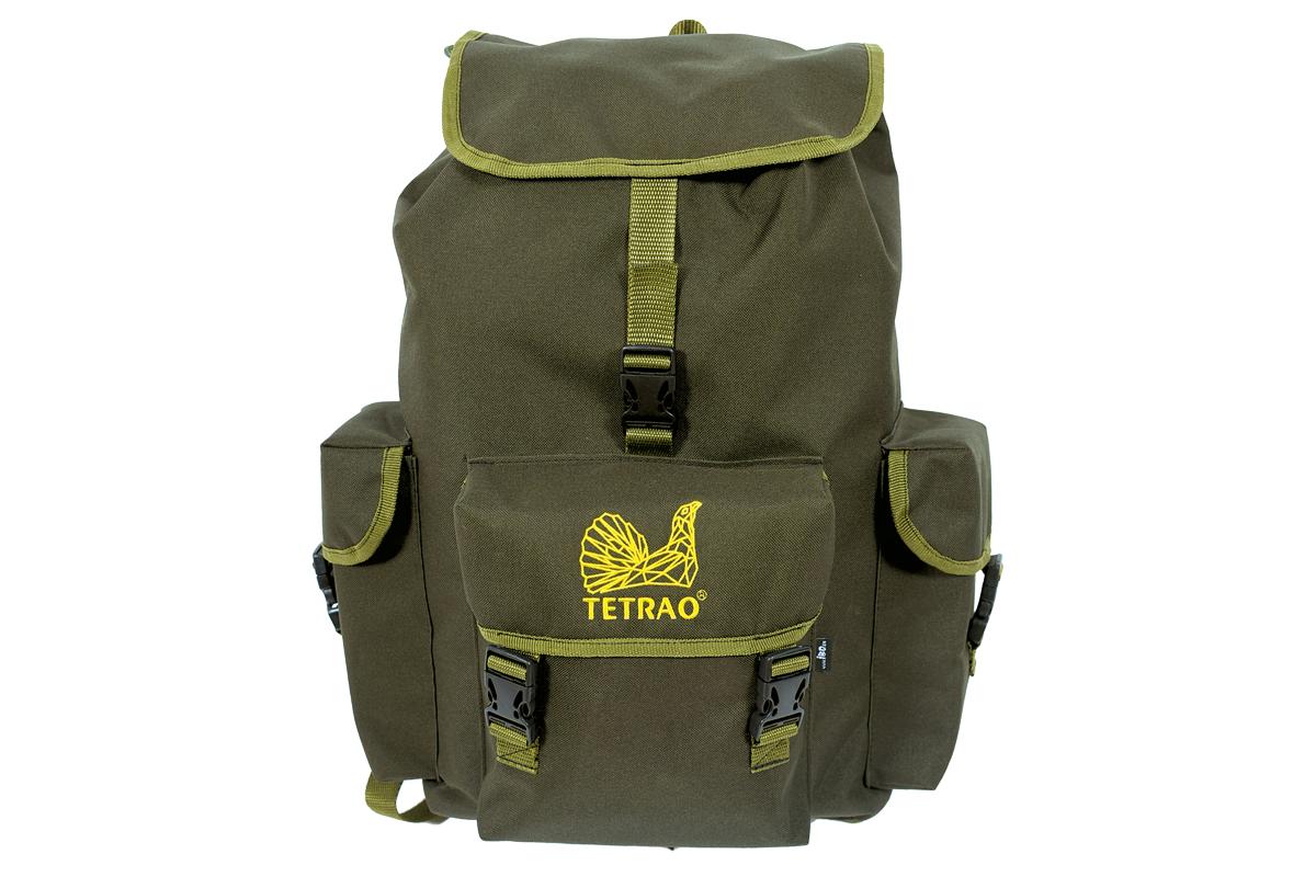 Poľovnícky batoh so stoličkou TETRAO Classic