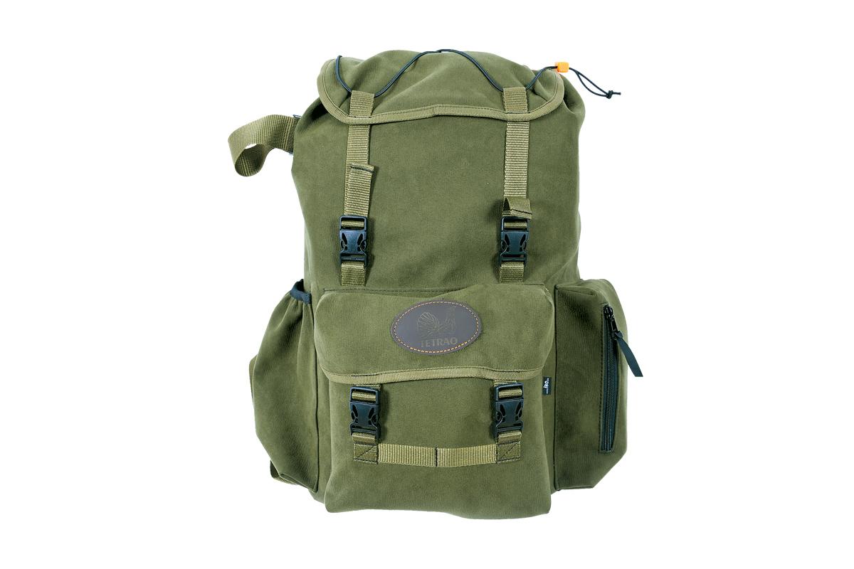 Poľovnícky batoh TETRAO Green Hunter 40 litrov