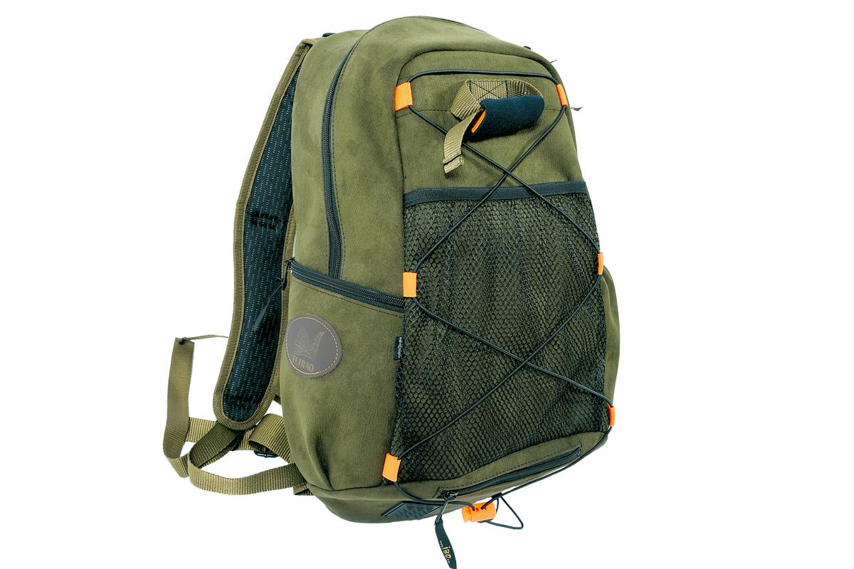 Poľovnícky batoh TETRAO Green Spider 25 litrov