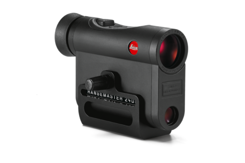 Laserový diaľkomer Leica Rangemaster CRF 2400-R