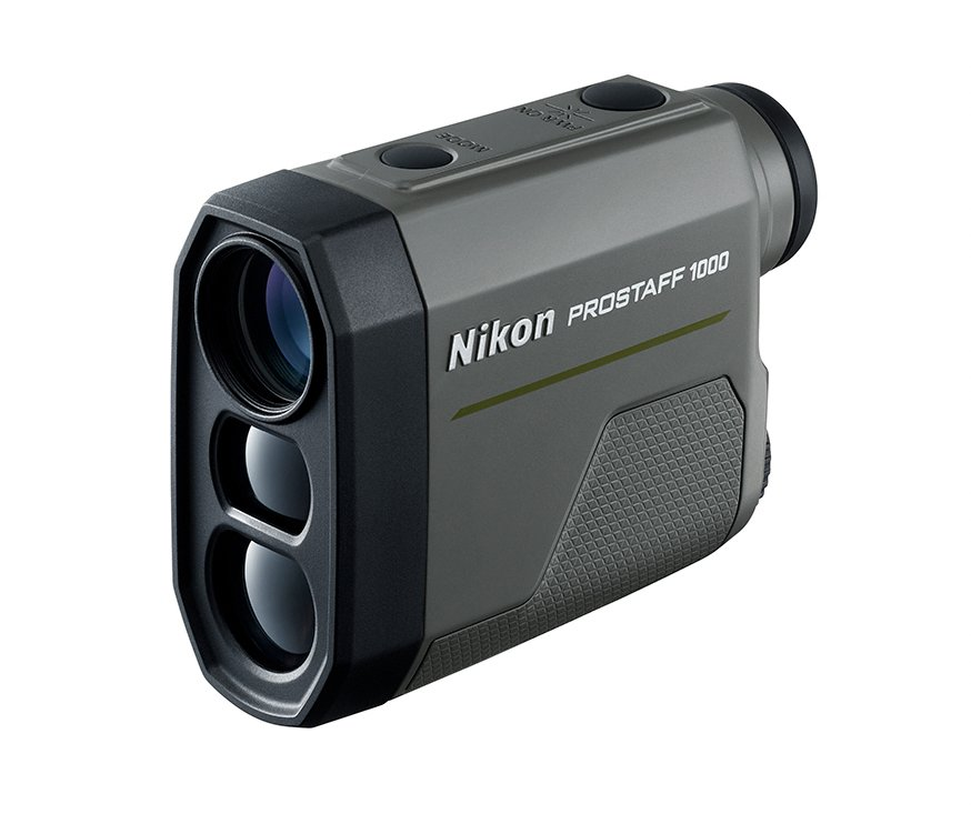 Nikon diaľkomer Prostaff 1000