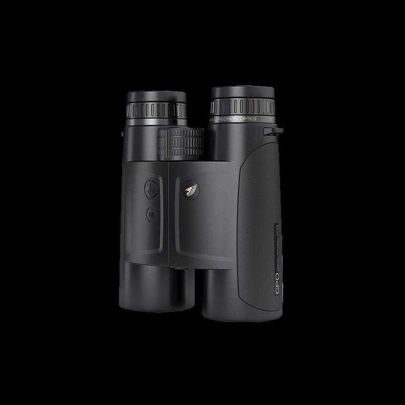 Pozorovací ďalekohľad s diaľkomerom GPO Rangeguide 2800 10x50
