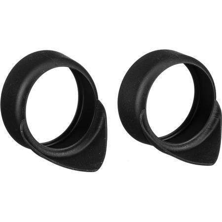 Očnice s krídeľkami Leica pre ďalekohľady Geovid HD-B a HD-R