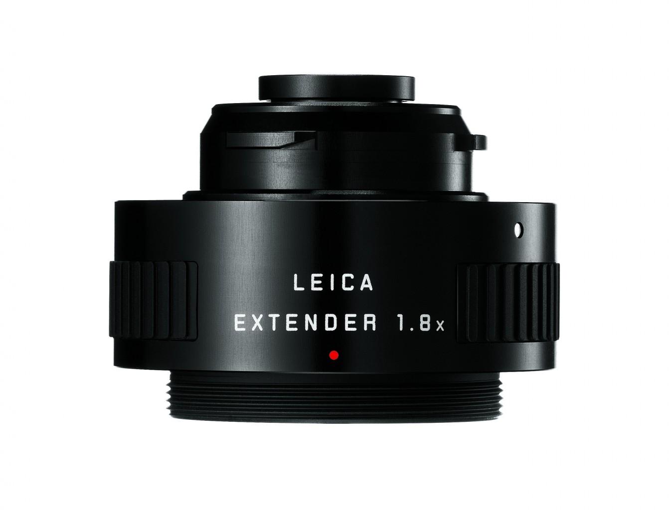Predlžovací adaptér Leica 1,8x