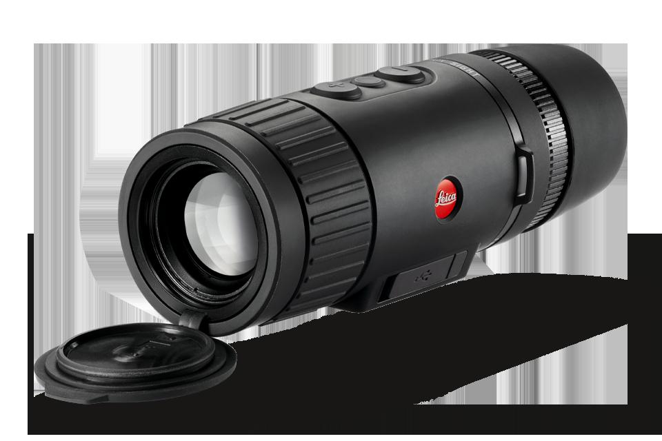 Termovízna predsádka Leica Calonox Sight 2v1 - detekcia na 2000 m