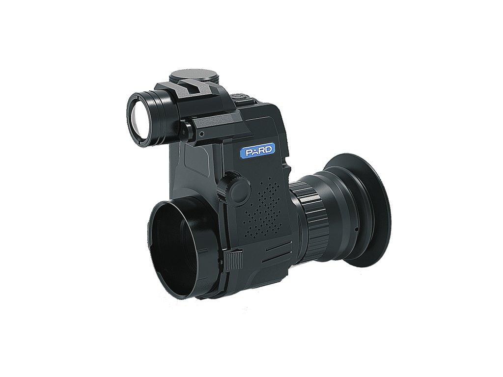 Digitálne nočné videnie deň/noc zásadka Pard NV007S 850nm 2v1