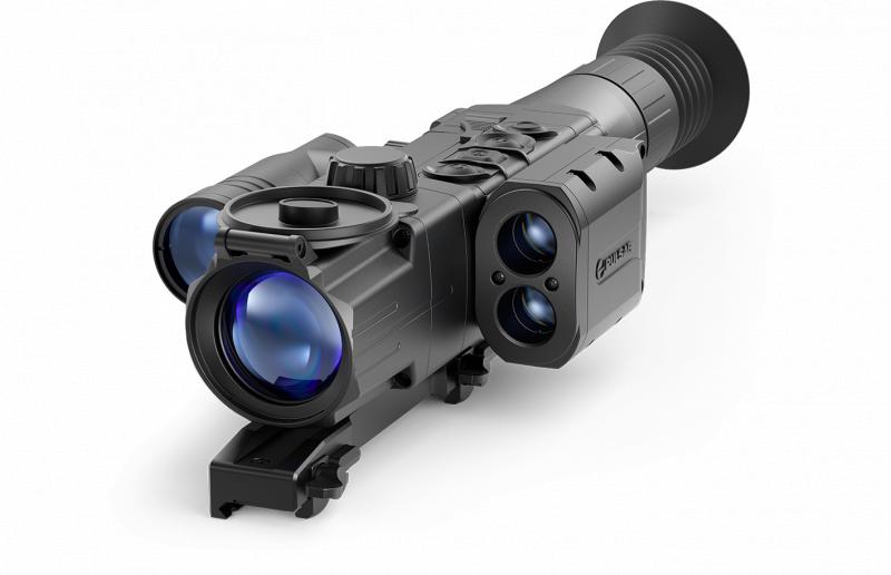 Digitálny zameriavač Digisight Ultra LRF N455