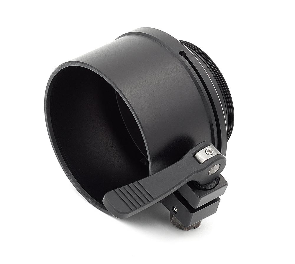 Adaptér clip-on pre termopredsádku TETRAO Aquila H-35, 62-66 mm