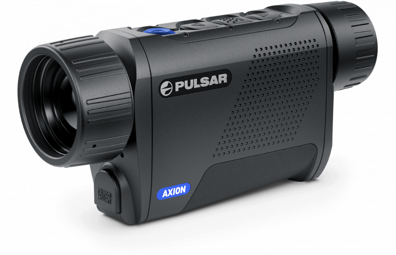 Termovízia Pulsar Axion XQ38