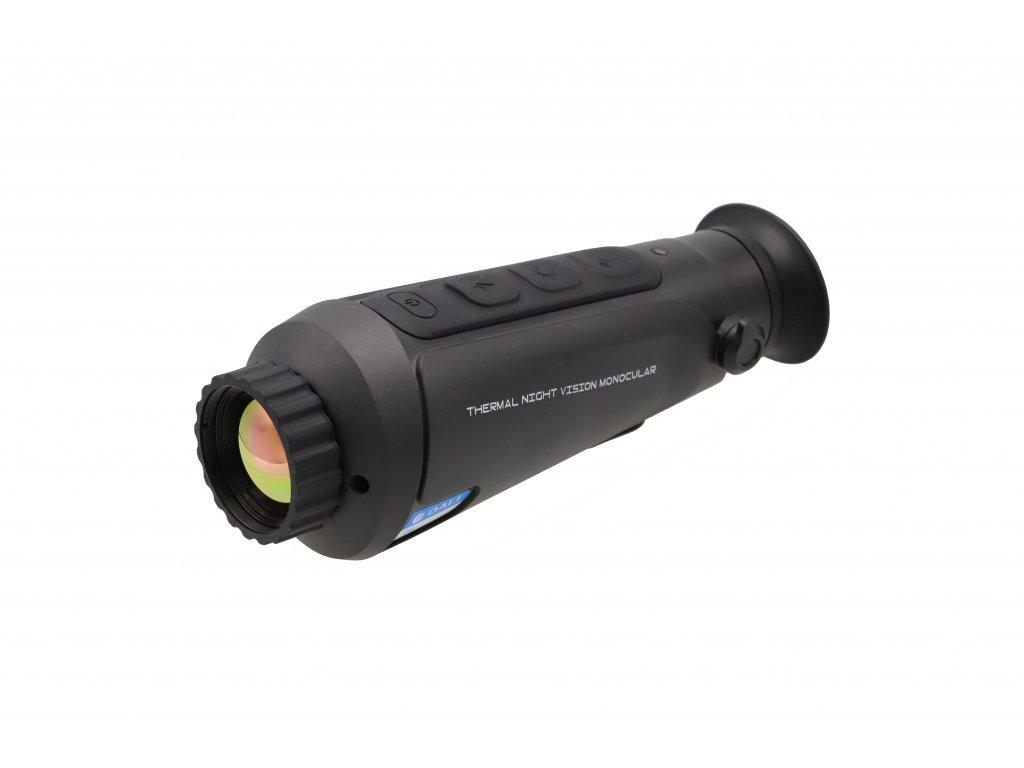 Termovízia Dali S256 35 mm objektív