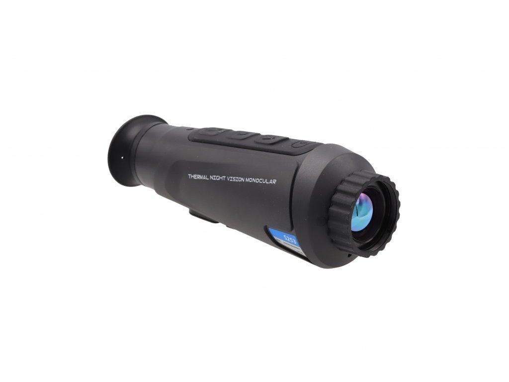 Termovízia Dali S253 25mm objektív