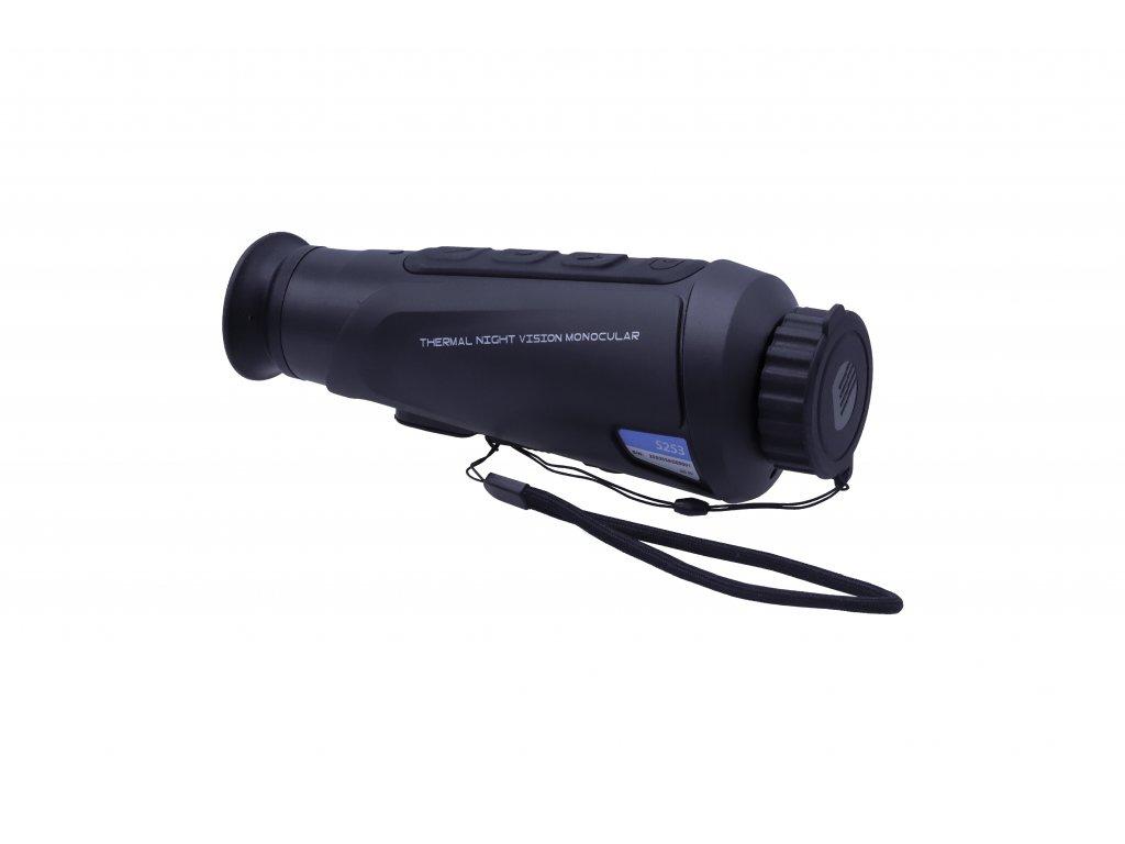 Termovízia Dali S253L 35mm objektív