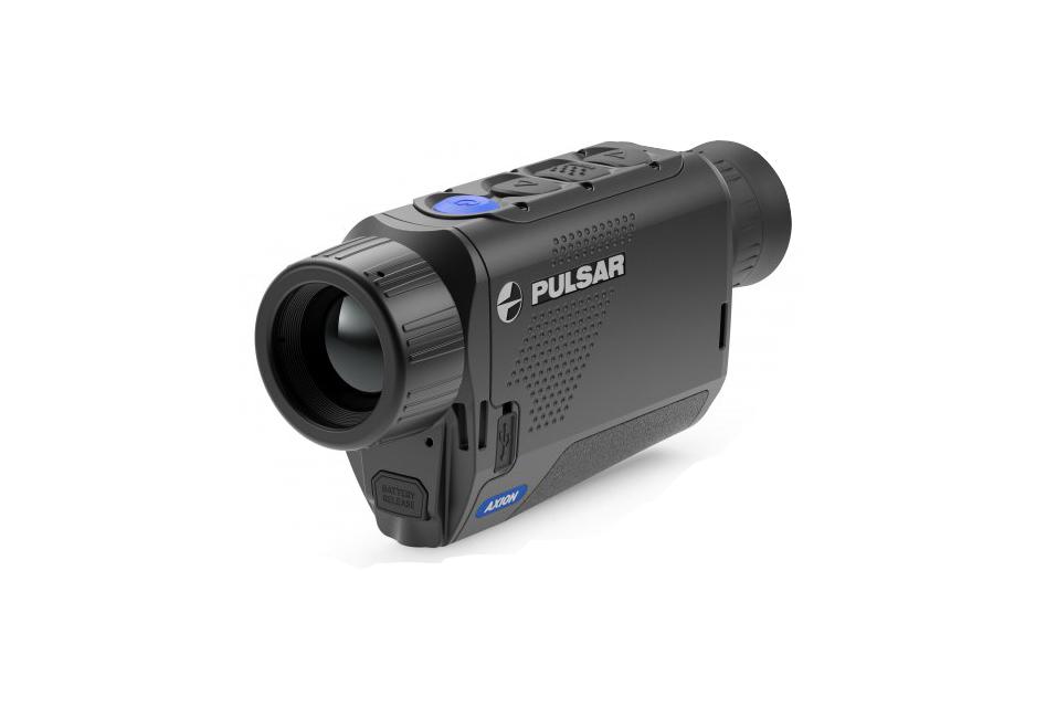 Termovízia Pulsar Axion XM30
