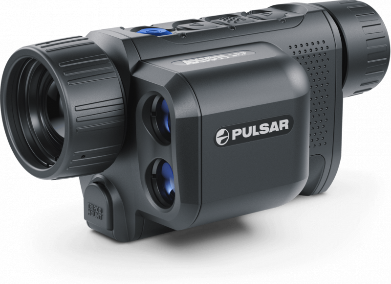 Termovízia Pulsar Axion XQ38 LRF