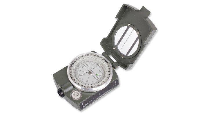Kompas Mil-Tec Army kovový