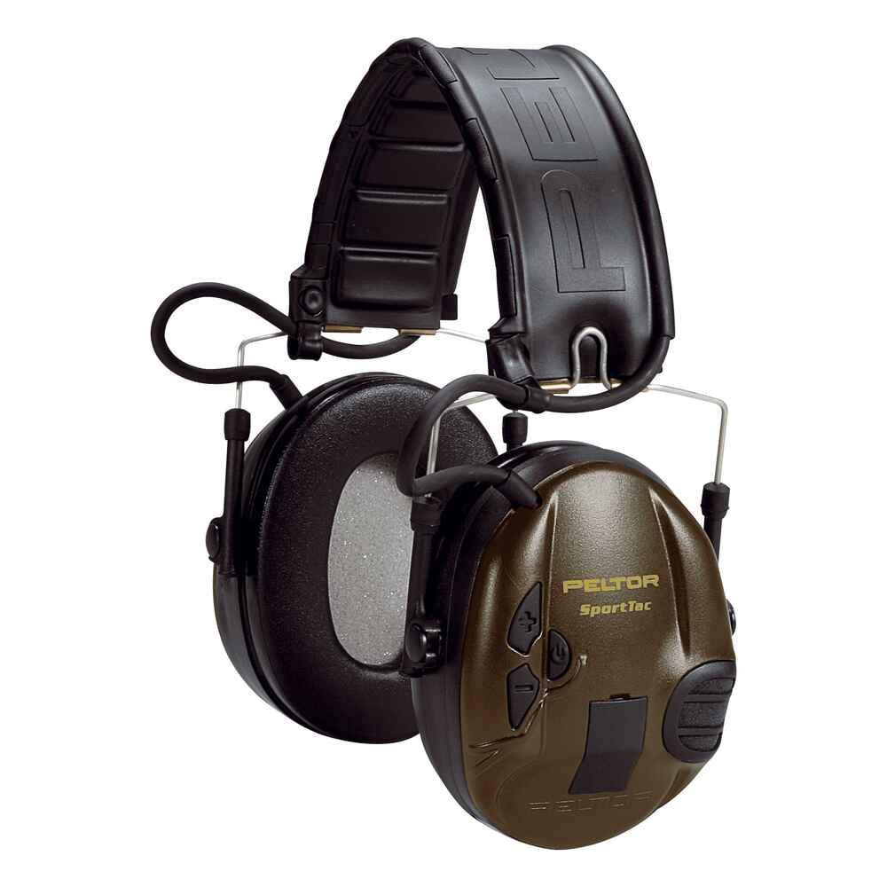 Aktívny chránič sluchu 3M Peltor SportTac