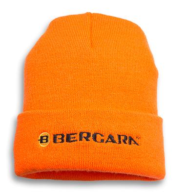 Čiapka Bergara oranžová