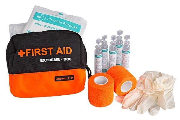 Lekárnička Neverlost prvá pomoc pre ľudí a psy