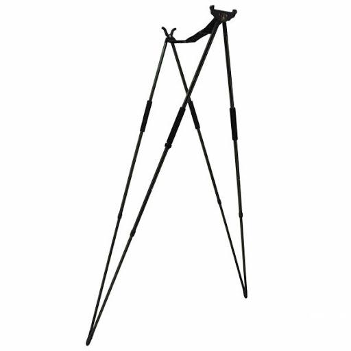Nastaviteľná strelecká palica IBO PRIMO TETRAO - 4 nohá