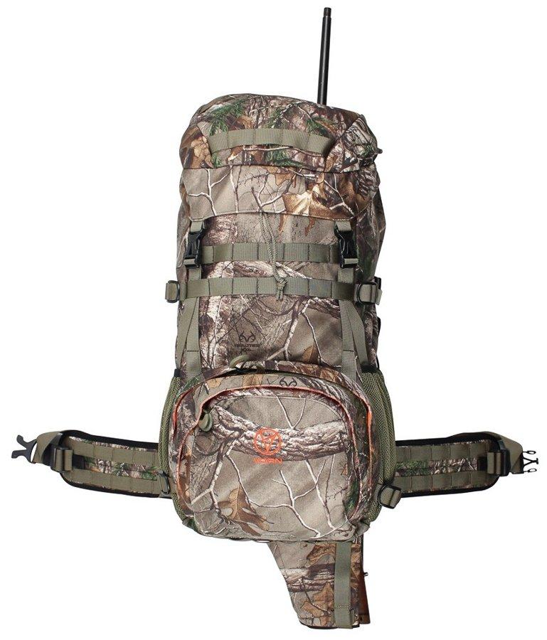 Poľovnícky ruksak Vorn Deer Realtree - 42 litrov