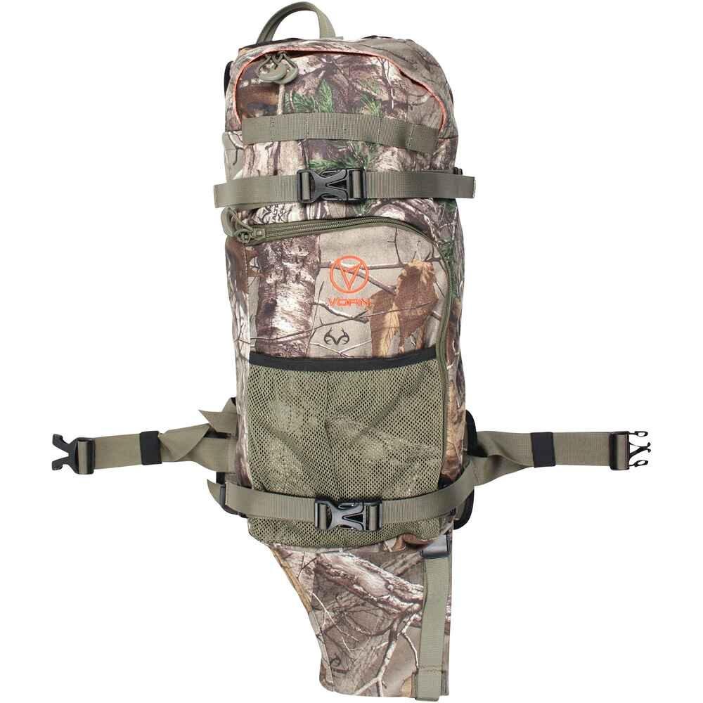 Poľovnícky ruksak Vorn Fox Realtree - 7 litrov