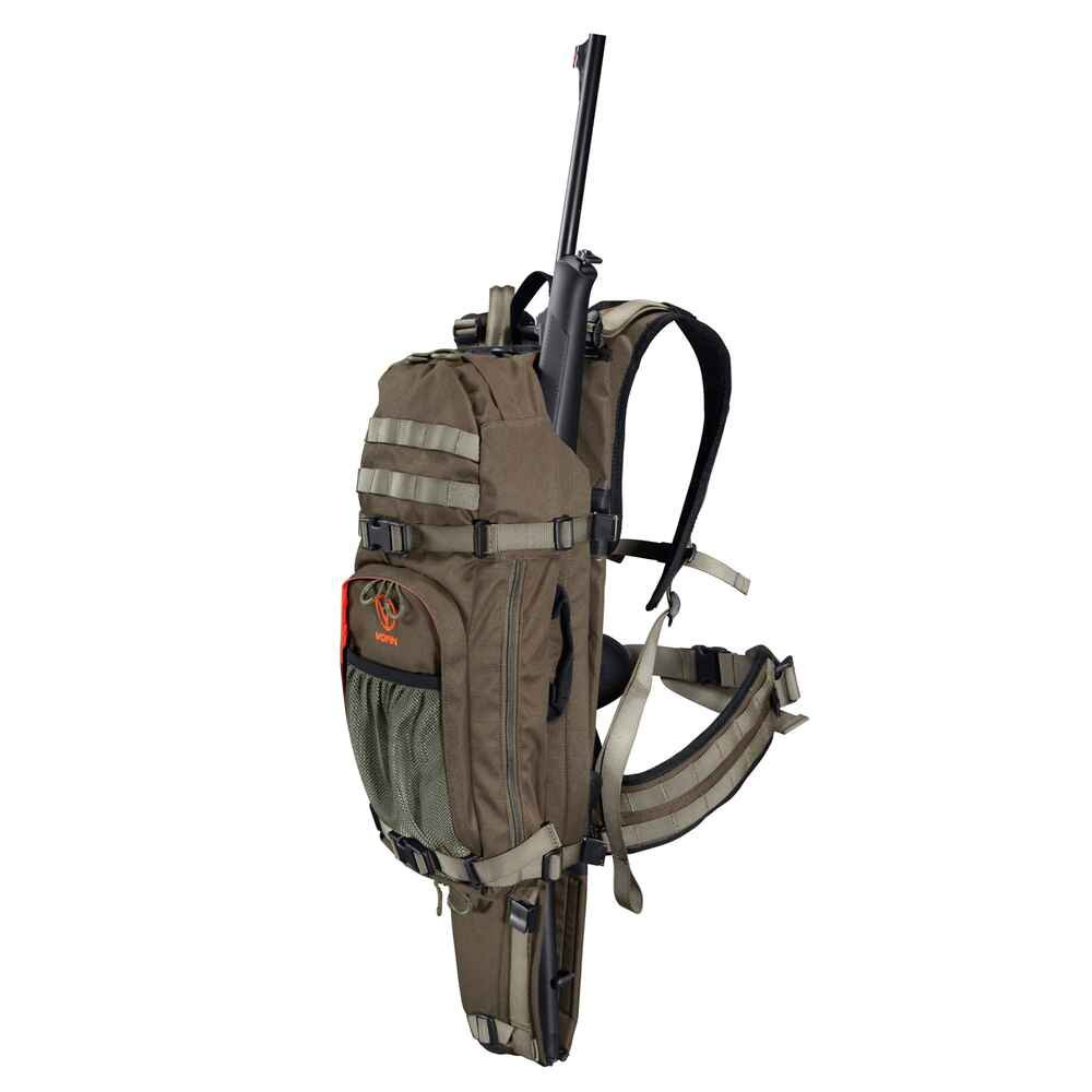 Poľovnícky ruksak Vorn Lynx Green - 12-20 litrov