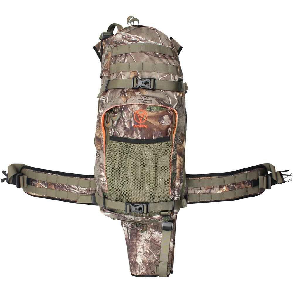 Poľovnícky ruksak Vorn Lynx Realtree - 12-20 litrov