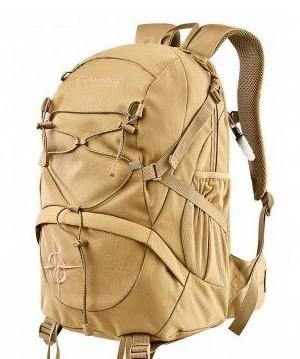 Ruksak Bergara Columbus backpack ozark 25L camel