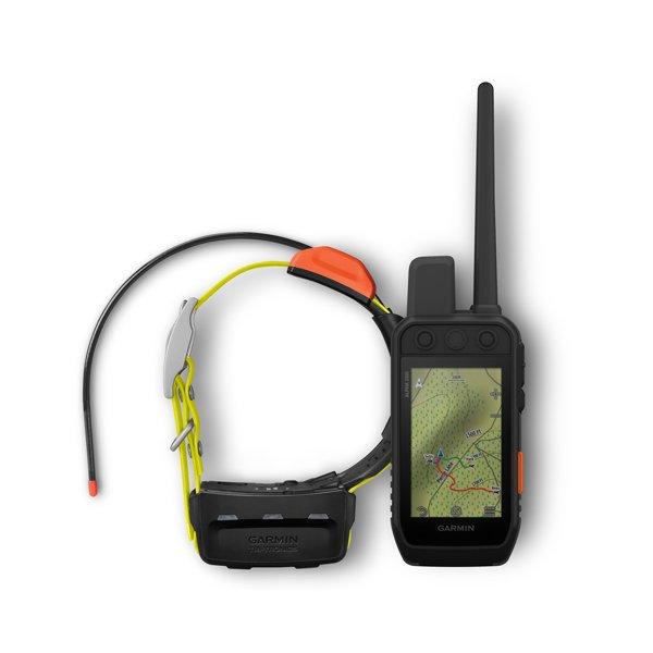 GPS obojok Garmin Alpha 200i + T 5
