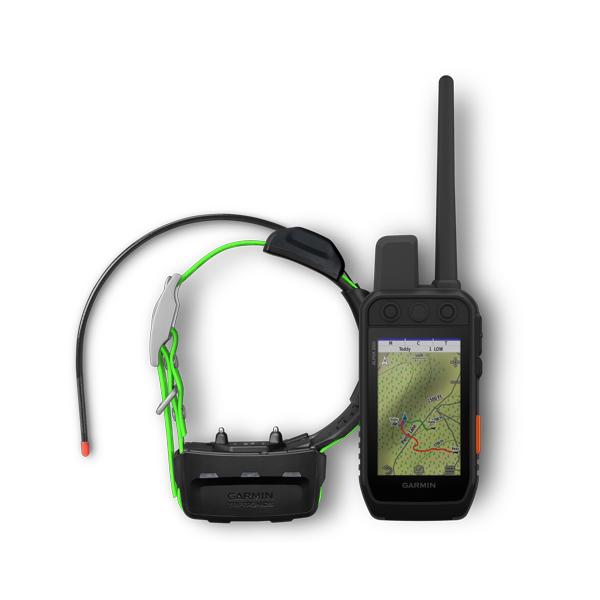 GPS obojok Garmin Alpha 200i + TT 15