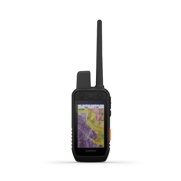 GPS prijímač Garmin Alpha 200i