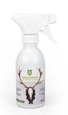 Prípravok na zachovanie prirodzeného vzhľadu trofeje EUROHUNT Trophäenpflege 200 ml