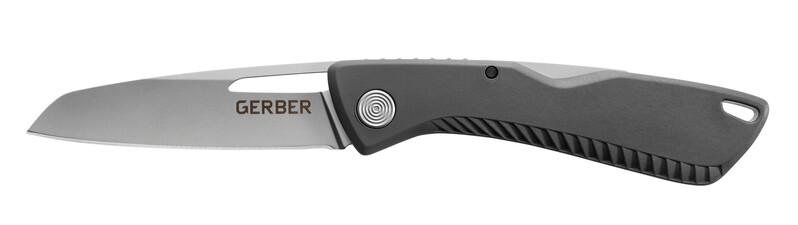 Skladací nôž Gerber SHARKBELLY Plain Edge