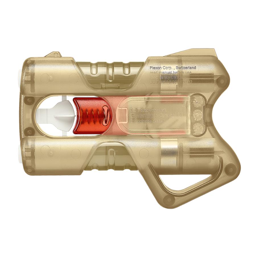 Expanzná zbraň Guardian Angel III Champagne