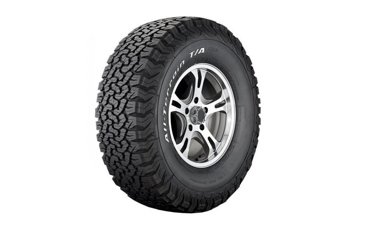 Poľovnícka offroad pneumatika All-Terrain 195/80 R15