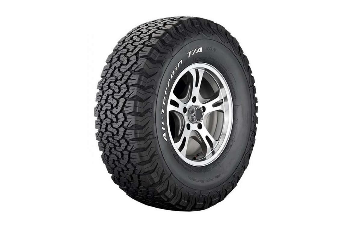 Poľovnícka offroad pneumatika All-Terrain 205/75 R15