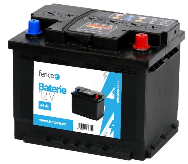Batéria 12V 88Ah pre generátory Fencee DUO