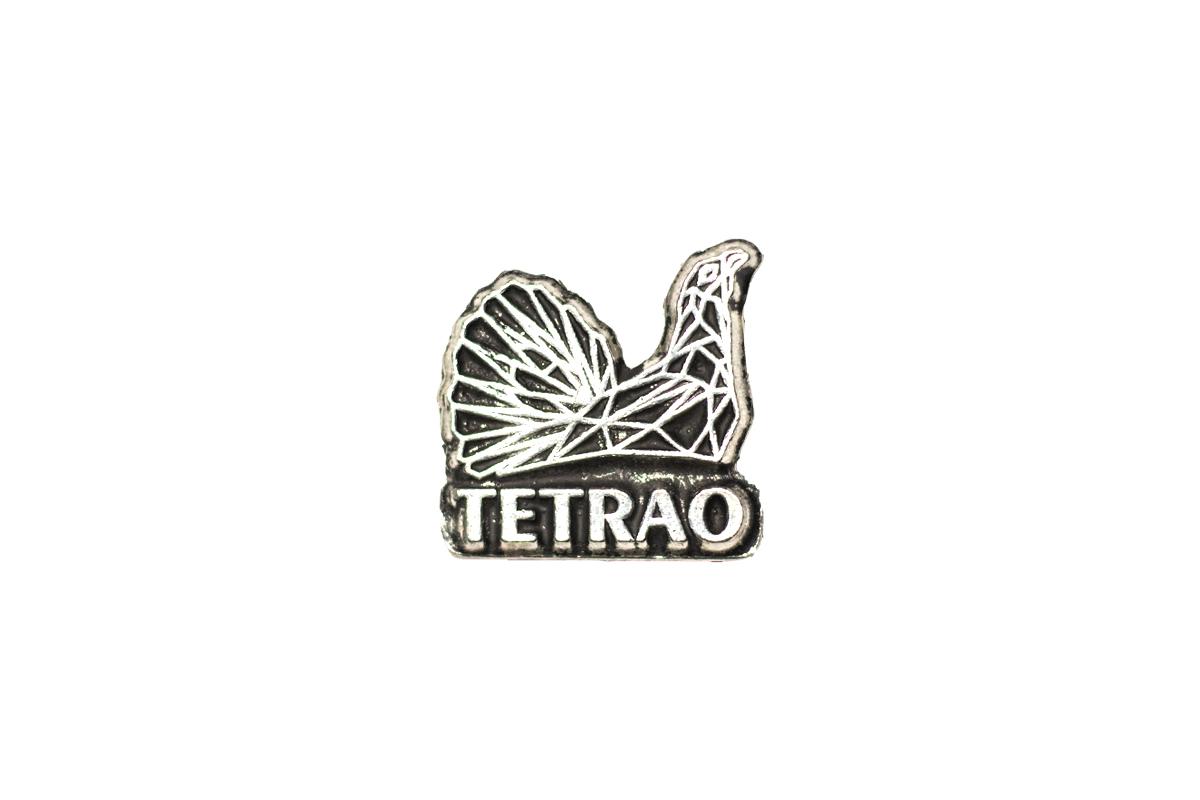 Poľovnícky odznak TETRAO