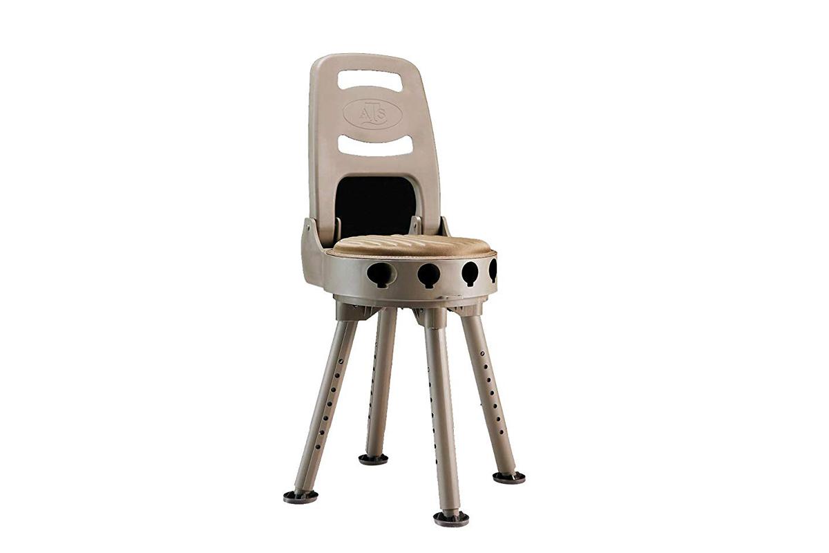 Otočná stolička Bergara