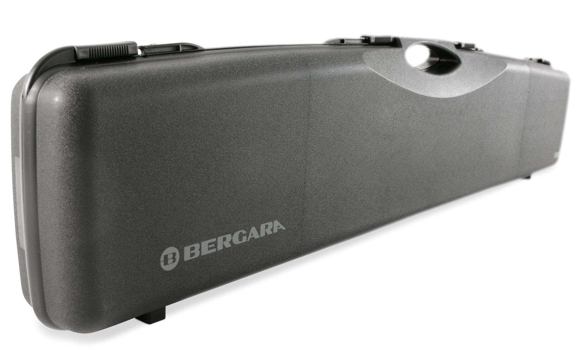 Pevné puzdro na dlhé zbrane Bergara
