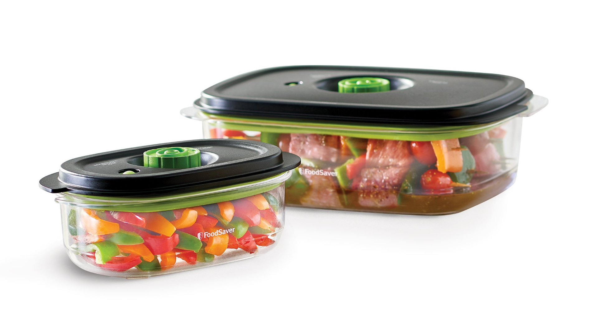 FoodSaver New Fresh Container 2,3l