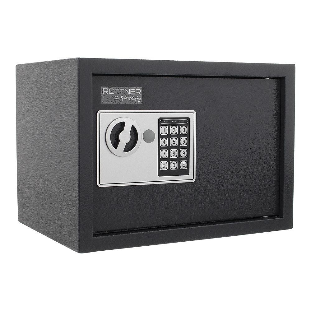 Nábytkový trezor HomeStar 3 s elektronickým zámkom